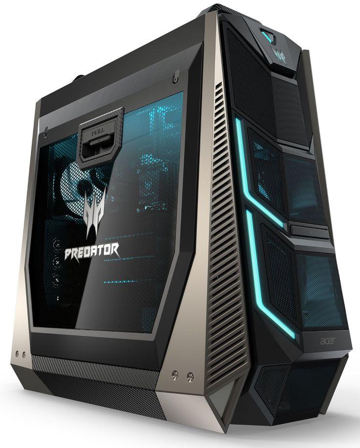 Acer Reveals Predator Orion 9000 Gaming Desktop Up To 18 Cores, 4