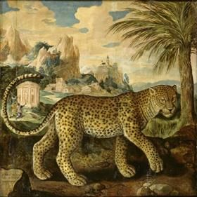 Leopard - Мартин де Вос