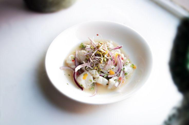 Découvrez le nouveau restaurant mexicain Piquin à Lyon. Un régal pour les papilles...