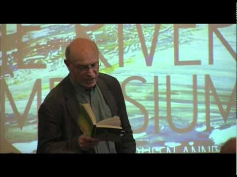 Iain Sinclair at South of the River symposium: University of Greenwich, 27th April 2012
