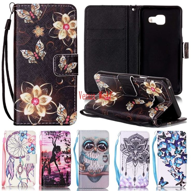 For Coque Samsung Galaxy A3 2016 Case Leather Wallet Flip Cover Phone Case For Samsung Galaxy A3 2016 Cover Butterfly Flip Case. Yesterday's price: US $4.98 (4.07 EUR). Today's price: US $4.73 (3.86 EUR). Discount: 5%.