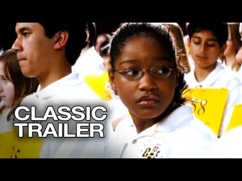 ▶ Akeelah and the Bee (2006) Official Trailer #1 - Laurence Fishburne Movie HD - YouTube