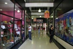 Galerias comerciales