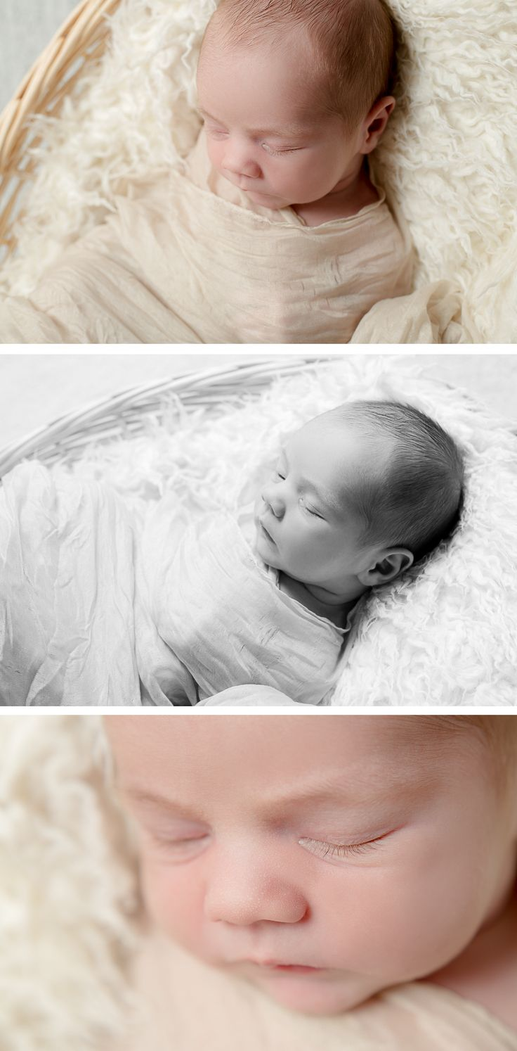 Newborn Session | www.jennarenee.co.nz