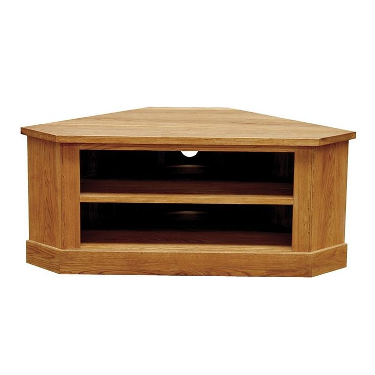 CH Furniture Brooklyn Oak Low Corner Video