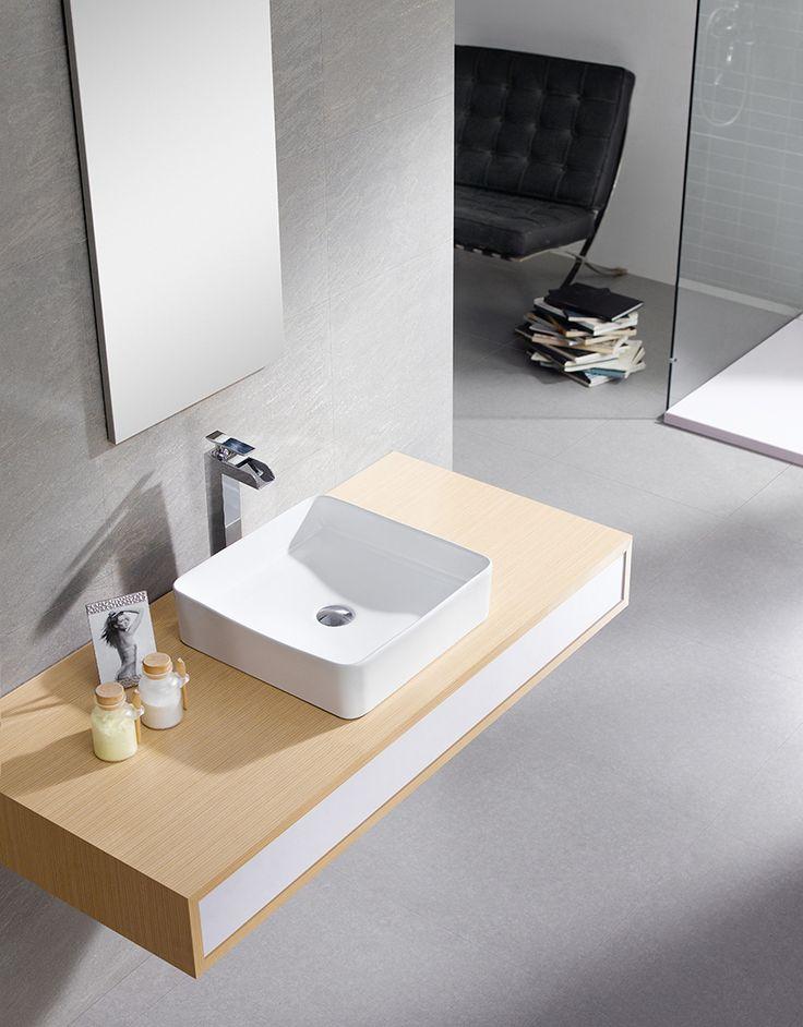 9 best thin porcelain by bathco images on pinterest for Embellecedor rebosadero lavabo