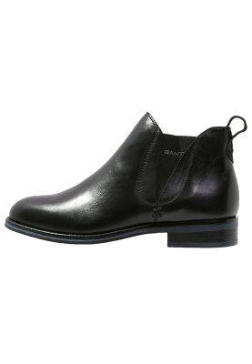 AVERY - Ankelboots - black