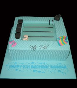 Swimming Pool Cake Ideas dsc_0195jpg Pool Swim Cake