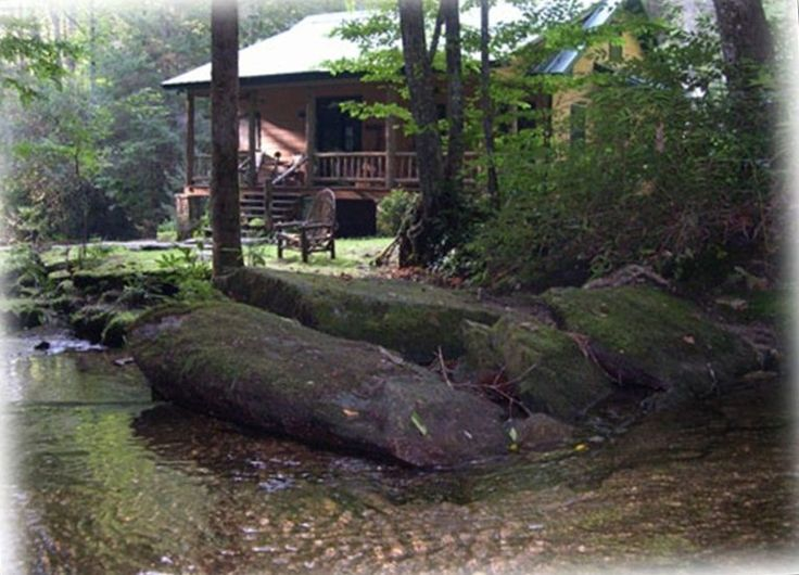 16 best vacation destinations images on pinterest for Smoky mountain ridge cabins