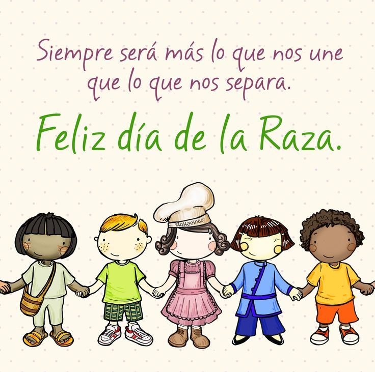 """""""Las diferencias nos enriquecen, el respeto nos une"""" #UnaPizcadeAnttonina"""