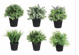 flores Decoración del Hogar y plantas artificiales, incluyendo flores, jardines…