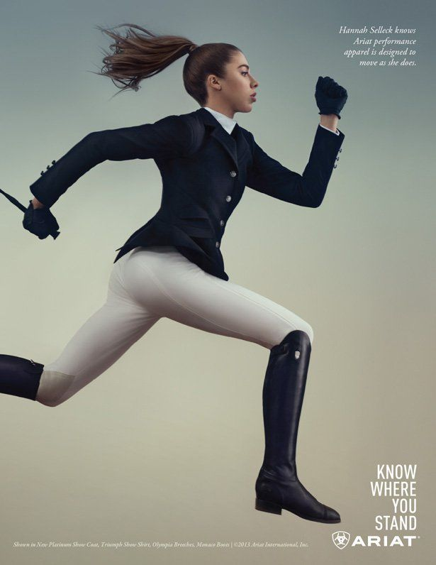 Rob S Favorite Image Equestrian Style Musings With Hannah
