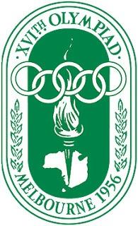 Olympic Logo Design