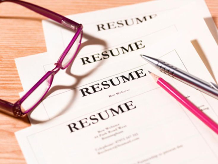 Resume Writing Guide Including Tips, Examples, and Templates
