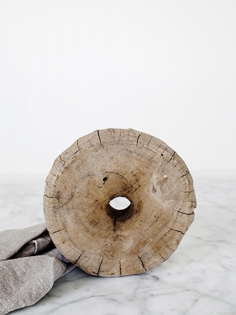 french wooden wheel