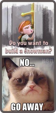 Grumpy Cat meme #Grumpy Cat