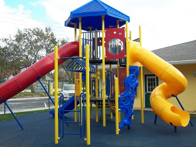 playground equipment for teens with autism