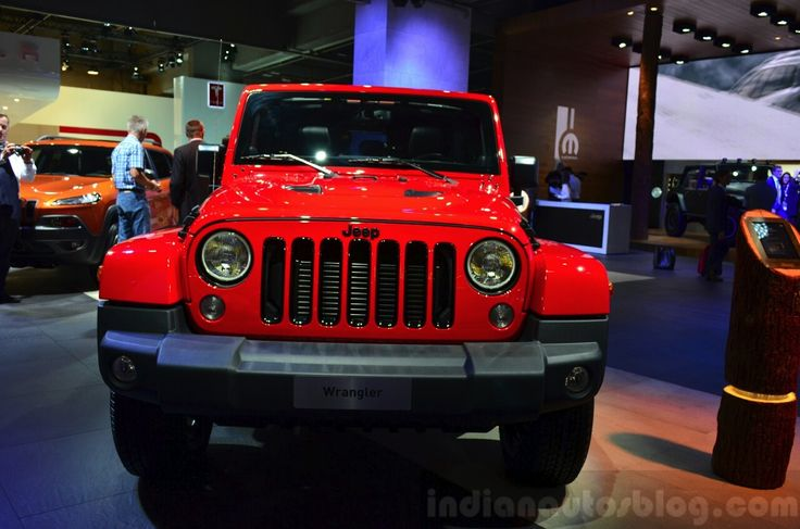 #Fiat #Chrysler announces INR 1,774 crore investment in India for Jeep production -