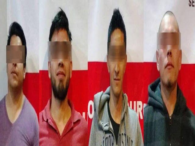 SEMANARIO BALUN CANAN: Frustra PESP privación ilegal de la libertad, deti...