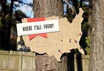 southern wedding ideas - Bing Images #southernweddings #highcotton