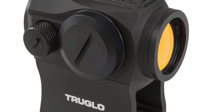 Click Here For Truglo Tru Tec Review https://bestreddotsights.blogspot.com/2018/01/the-truglo-tru-tec-red-dot-sight-my.html Looking for a red dot sight to put on your AR 15? Check out this review of the Truglo Tru Tec Red Dot Sight!