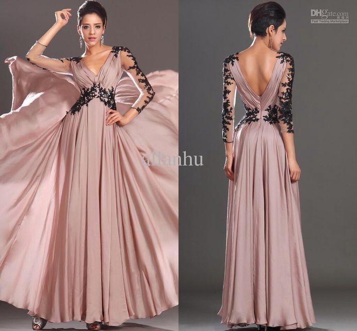 82 mejores imágenes de Dresses✨ en Pinterest | Vestidos bonitos ...