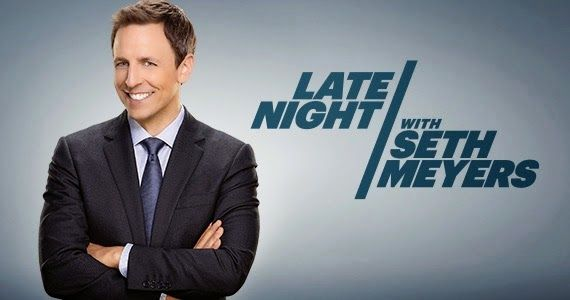 Kristen Stewart to be on 'Late Night with Seth Meyers' on January 15