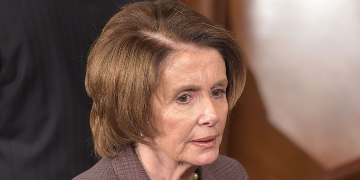 "Nancy Pelosi: 'I Was Near Tears' During Netanyahu's Speech To Congress  House Minority Leader Nancy Pelosi (D-Calif.) said she was ""near tears"" during Israeli Prime Minister Benjamin Netanyahu's address to a joint session of Congress on Tuesday.  In his speech, Netanyahu warned the U.S. about accepting a nucl..."