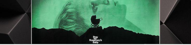 O Bebê de Rosemary e Blade Runner são destaques