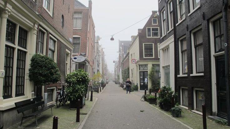 Amsterdam, Holanda (25)