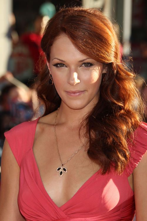 Amanda Righetti & Husband Welcome Baby No. 1: Knox Addison