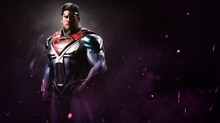 Injustice 2 review https://www.polygon.com/2017/5/17/15656220/injustice-2-review?utm_campaign=crowdfire&utm_content=crowdfire&utm_medium=social&utm_source=pinterest #gamer #games