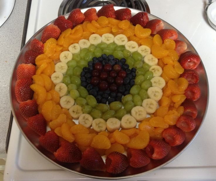 healthy fruit for pregnancy fruit tray