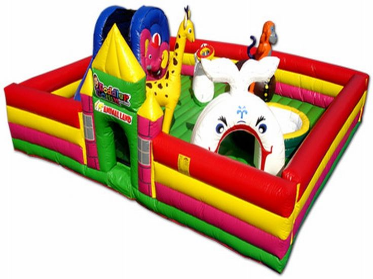 Buy cheap and high-quality Animal Land. On this product details page, you can find best and discount Inflatable Toys for sale in 365inflatable.com.au