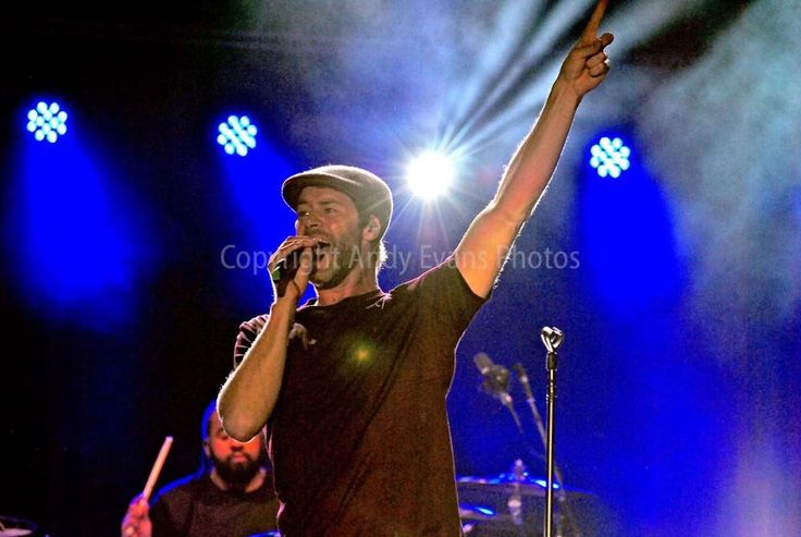 Howard Donald Take That Carfest South 2015 photograph picture poster art print #howarddonald #takethat #photograph #picture