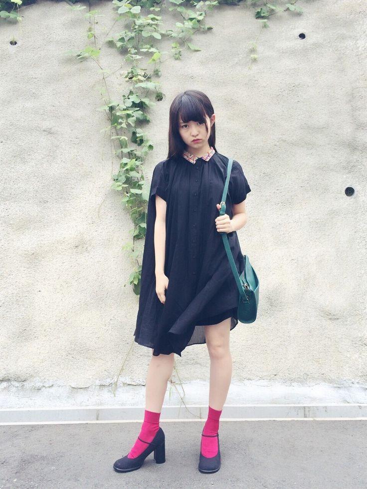 itsumono:  乃木坂46 伊藤万理華 公式ブログ