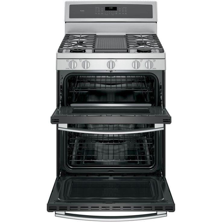 best 25 double oven gas range ideas on pinterest gas double oven double oven range and