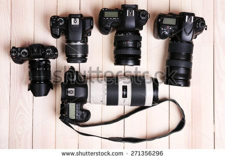 Camera Top View Stock Photos, Images, & Pictures | Shutterstock