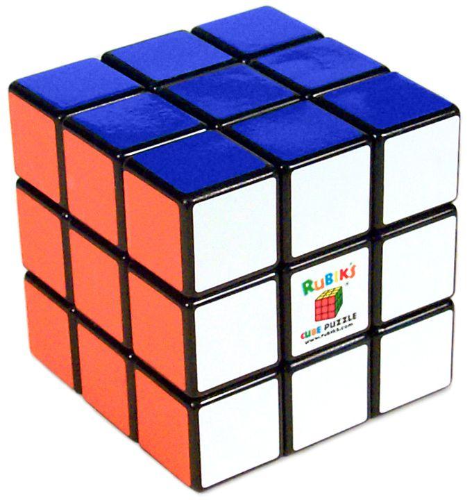 Rubiks Kube