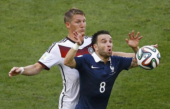 Reports: Mathieu Valbuena set to reject West Ham and QPR to join Dynamo Moscow