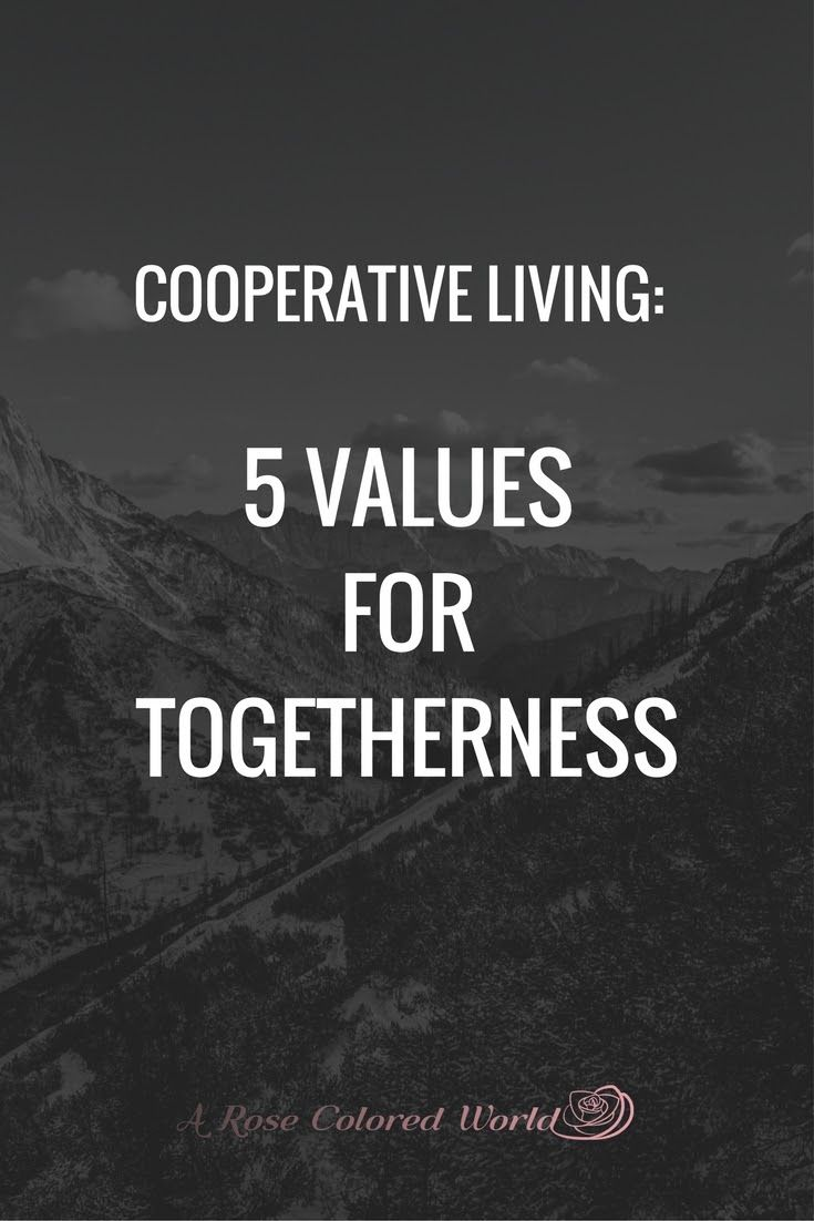 Cooperation vs competition; cooperative living; cooperation; cooperative learning; community living; community building; intentional community; working cooperatively; living cooperatively; cooperative values; cooperative principles
