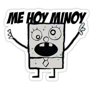 Doodlebob By LagginPotato Sticky Pinterest People - Spongebob car decals