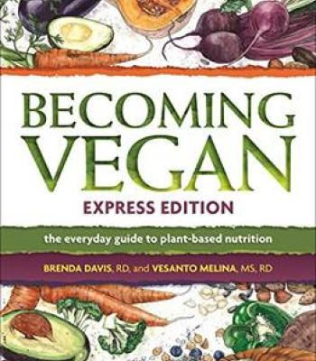 The 25 best nutrition pdf ideas on pinterest nutrition food becoming vegan express edition the everyday guide to plant based nutrition pdf forumfinder Image collections