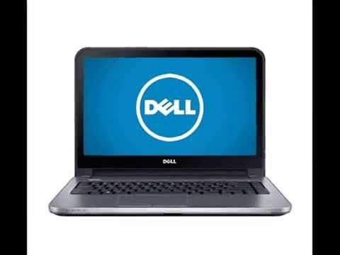 Dell Inspiron 15.6 Inch Laptop i15RV 954BLK Old Version