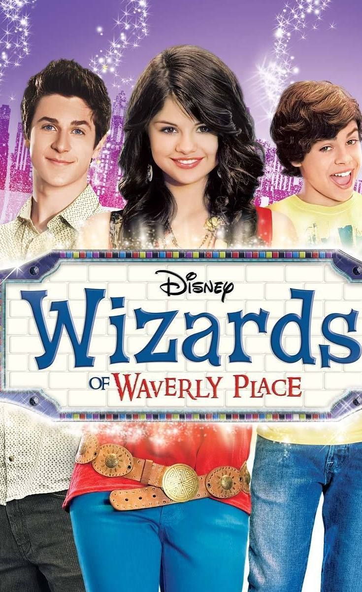 "How Well Do You Remember The ""Wizards Of Waverly Place"" Theme Song?"