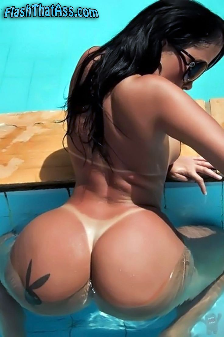 new oiled hot babes ass nude