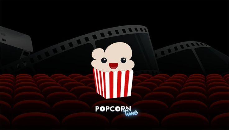 Popcorn Time, la app que esta cambiando el streaming