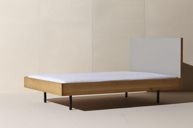 stunning modernes designer doppelbett holz photos - house design ... - Moderne Doppelbett Ideen 36 Designer Betten Markanten Namen