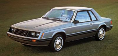 1979 mustang ghia 5.0. Got one when I was 16.