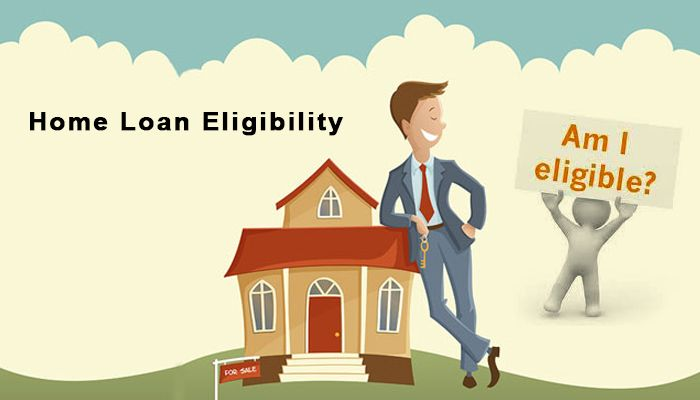 Know About Some Major Factors Which Affect Your Eligibility For The Home Loan In India Homeloan Housingloan Home Loans Loan Business Loans